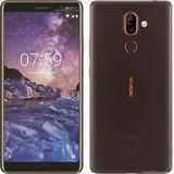 Nokia 7 Plus Android 8 4gb Ram 64g Snapdragon 660 Liberado