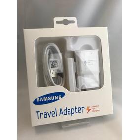 Cargador Samsung Galaxy S6 S7 Note Adaptador Carga Rapida