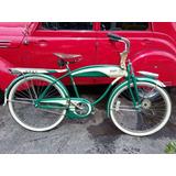 Bicicleta Antigua Repro. Vintage 5 Star Columbia 1950