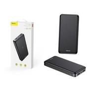 Powerbank Wireless Baseus- M36- 10.000m Ah - Black