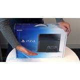 Ps4 Playstation 4 500gb Nuevos Entrega Inmediata + 7jgs