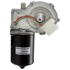 Motor De Limpador Onibus/caminhão 24v Valeo 403.873