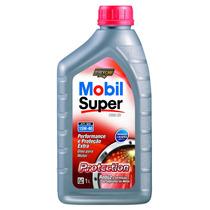 Oleo Lubrificante Mobil Super 1000 X2 15w-40 1 Litro