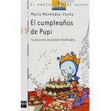 Libro Pdf Digital -el Cumpleaños De Pupi