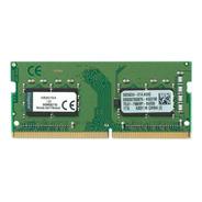 Memoria Ram Kingston Sodimm Ddr4 4gb 2400mhz 1.2 Cl17