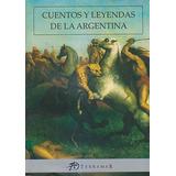 Combo X 2: Cuentos De Andersen / Cuent Y Leyendas Argentinas