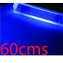Luz Tubo Ultravioleta /60cms /fluorescente/ Neon /uv /fiesta