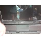 Televisión De Proyeccion Sony 40 Pulgadas Usada Buen Estado