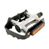 Pedal Em Aluminio Com Grade De Ferro - Feimim