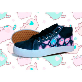 Zapatillas Pusheen Cat