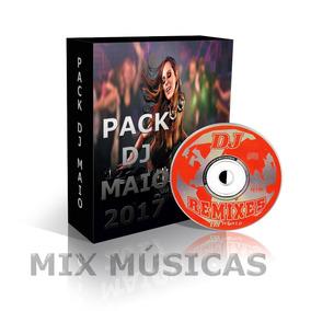 Atualização De Músicas Para Dj Maio 17 Com Mais De 1500 Mp3