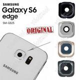 Cristal Lente Cámara Trasera Samsung Galaxy S6 Edge G925.