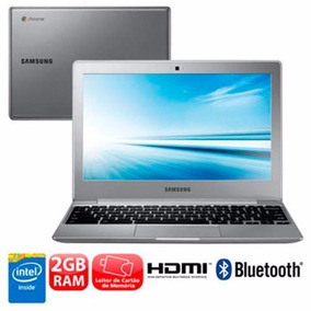 Notebook Samsung Chromebook Dual Core 2gb Ram Hdmi