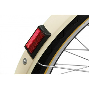 Refletor Paralama Bicicleta Monark Monareta Tropical Caloi