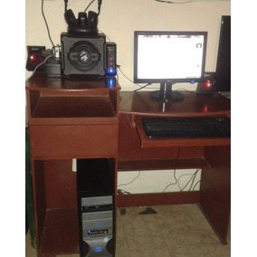 Computadora I3 + 6gb Ram + 500gb Hdd + Wifi + Monitor