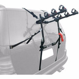 Porta 3 Bicicletas Sedan Hatchback Auto Bicicleta Accesorios