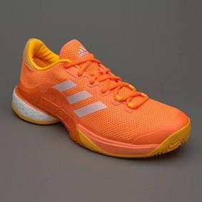 Tenis Adidas Hellbender - Tênis Adidas Laranja no Mercado Livre Brasil d251d3d66aad9