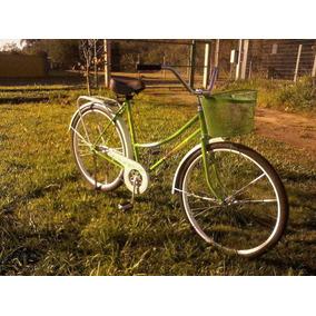 Bicicleta Antiga Monark Tropical Zerada