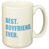 3drose Mug_179710_2 Blue Best Boyfriend Ever Text Anniversar