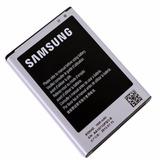 Bateria Samsung S4 Mini I9190 Garantía Pce