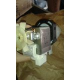 Bomba De Agua Frigidaire O Electrolux Alemana Mod. 131268401
