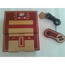 Super Nintendo Edicion Famicom