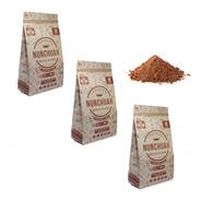 Chocolate Artesanal 50% Cacao Pack3 C - kg a $18667