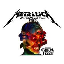 Entradas Metallica - Estadio Nacional - Galeria