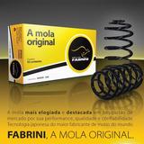 Molas Tras Marea Weekend 20v Turbo 99-07 Fabrini 0418