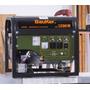 Generador A Gasolina 1.2kw 110v 6lt Gg1500 Bauker