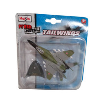 Maisto Avion Serie Tailwinds Modelo Mig-29 Fulcrum Look D