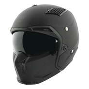 Casco Convertible Speed & Strength Ss2400 Solid Mh&s