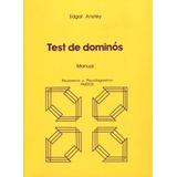 Test De Dominos [manual Y Cuaderno De Prueba] (e