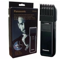 Maquina Aparadora Panasonic 100% Original Acabamento Er 389k