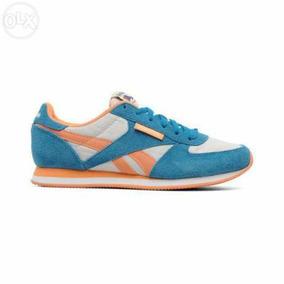 Zapatos Reebok De Dama 100% Original Buty Royal Talla 38