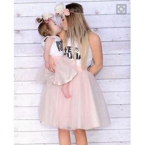 Madre E Hija Otoño Invierno 2017-vestidos Madre E Hija