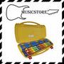 Metalofoo Cromatico 25 Notas Colores Rmx