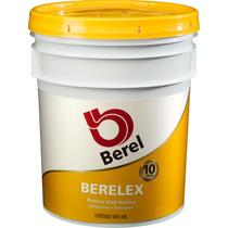 Berel Berelex Pintura Vinilica 19lt