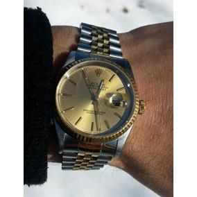 Reloj Rolex Datejust Original