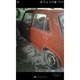 Fiat 128 Fiat 124 Año 69, Vendo 1980