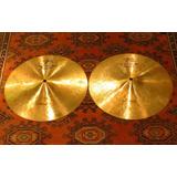 Nuevos 14 Zildjian K. Constantinople Hi Hat