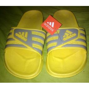 Cholas Chancletas Sandalias adidas