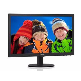 Monitor Led 18,5 Philips