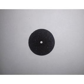 Disco De Corte Pequeno Para Micro Retifica