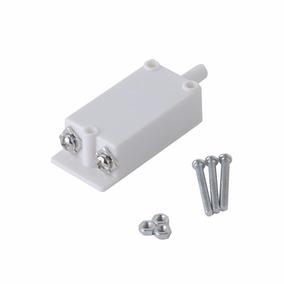 Tamper Switch En Color Blanco Accesspro