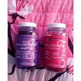 Belabear Gummies Colageno + Acido Hialuronico