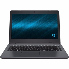 Notebook Positivo Stilo Xci 7660 Intel Core I3 4gb 1tb 14