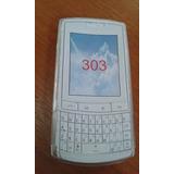 Funda Tpu Nokia Asha 303 Asha3030 Sobre Transparente