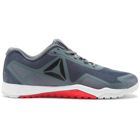 Tenis Atleticos Ros Workout Tr 2.0 Hombre Reebok Bs9148