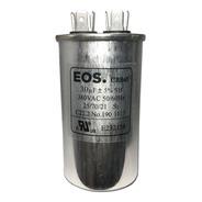 Capacitor 30 Mfd 380v Tml Cbb65